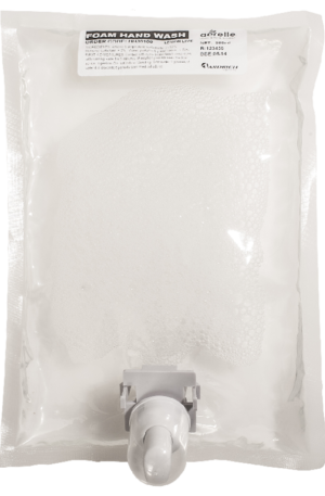 Foam Soap Pouch Ardrich Aerelle 925ml