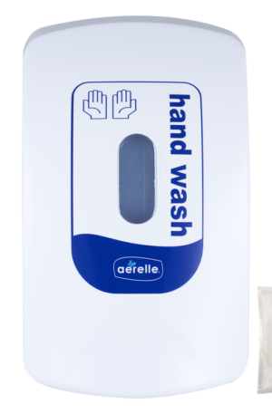 Foam Soap Dispenser Ardrich Aerelle & pouch 925ml