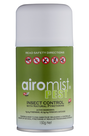 Ardrich Airomist Insect Control Pest Refill metered