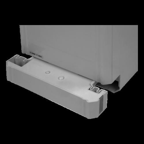 Ardrich DualDri A266DD-S Hand Dryer Silver Tray