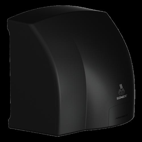 Ardrich EconoDri A256PB Hand Dryer Black ISO