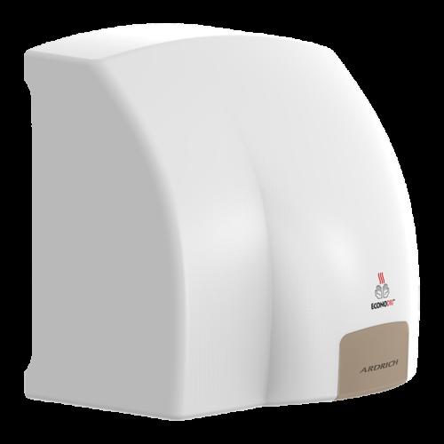 Ardrich EconoDri A256P Hand Dryer White ISO