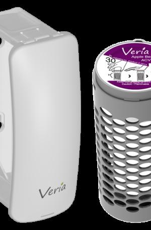Passive Air Freshener Ardrich Veria Starter Pack Apple Berry