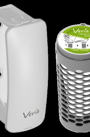 Passive Air Freshener Ardrich Veria Starter Pack Lemon Lime