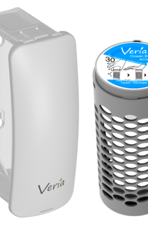 Passive Air Freshener Ardrich Veria Starter Pack Ocean Breeze
