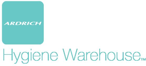 Ardrich Hygiene Warehouse Logo