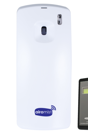 Air Freshener Dispenser Ardrich Airomist Digital & Remote