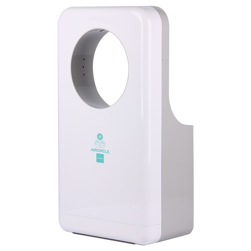 Ardrich Hand Dryer A266CD-W AirCircle 3D