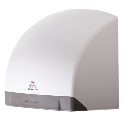 Ardrich Hand Dryer A290PE SmartDri White Side