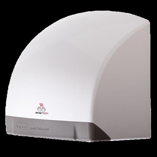 Ardrich Hand Dryer A290PE SmartDri White Side