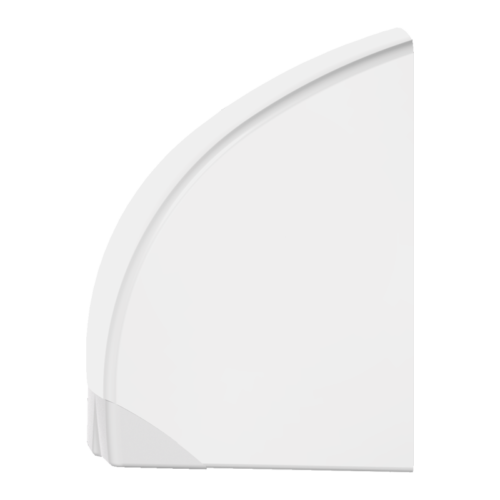 Ardrich Hand Dryer A290PJE SmartDri JET White Side