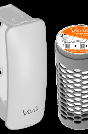 Passive Air Freshener Ardrich Veria Starter Pack Orange Bergamot