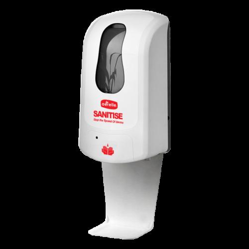 Touch Free Automatic Hand Sanitiser Dispenser Ardrich Aerelle Alcohol Gel