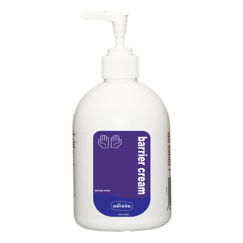 Barrier Cream 500ml by Ardrich Aerelle