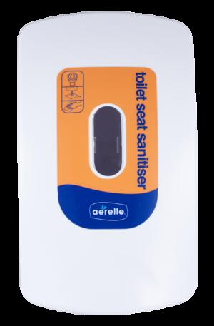 Toilet Seat Cleaner Spray Dispenser 450ml Ardrich Aerelle
