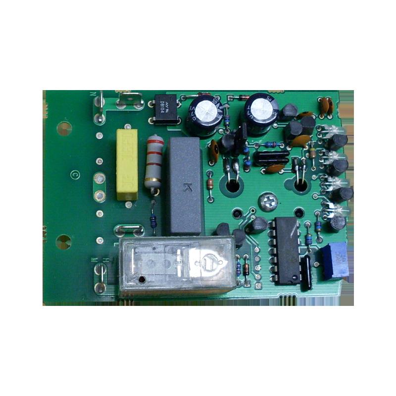 Ardrich SmartDri Control Board