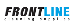 Frontline Cleaning Logo
