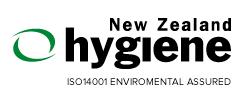 NZ Hygiene Logo