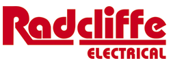 Radcliffe Electrical Logo