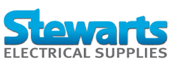 Stewarts Electrical Logo