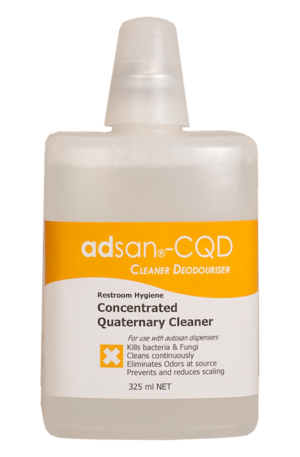 Ardrich Adsan CQD WC & Urinal Sanitiser 325ml
